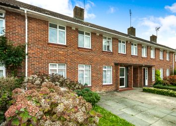 Thumbnail 4 bed terraced house for sale in Smalls Mead, West Green, Crawley