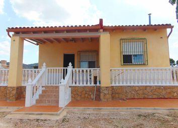 Thumbnail 2 bed villa for sale in Canada De La Lena, Murcia, Spain