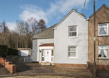 Thumbnail 4 bed semi-detached house for sale in Gillies Hill, Cambusbarron, Stirling, Stirlingshire