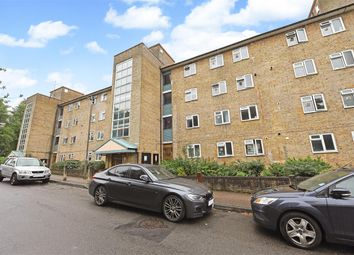 Thumbnail 3 bed flat for sale in Glen Albyn Road, London