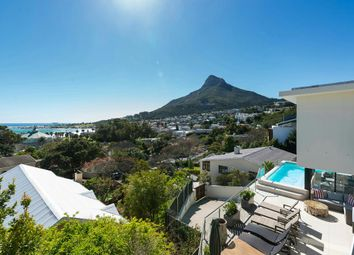 Thumbnail 5 bed detached house for sale in Central Drive, Atlantic Seaboard, Western Cape