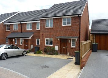 Thumbnail 3 bed property for sale in South Downs Rise, Bedhampton, Havant, Hampshire