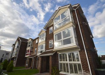 Thumbnail 2 bedroom flat to rent in London Road, Hadleigh, Essex