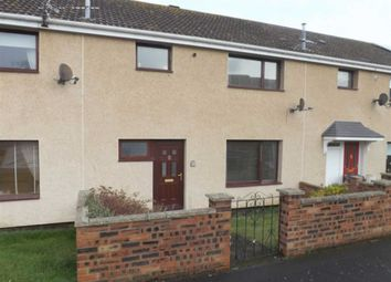 Thumbnail 3 bed terraced house to rent in Highcliffe, Spittal, Berwick-Upon-Tweed