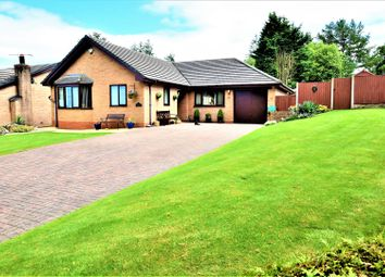 Thumbnail 3 bed detached bungalow for sale in Ruthin Road, Wrexham