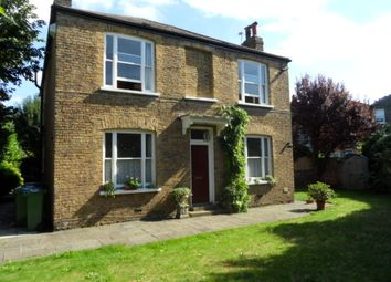 Thumbnail 4 bed property to rent in Peabody Close, Devonshire Drive, London