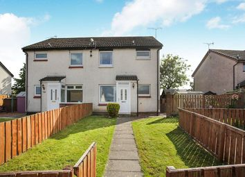 Thumbnail 1 bed semi-detached house for sale in Hazelfield Close, Dumfries