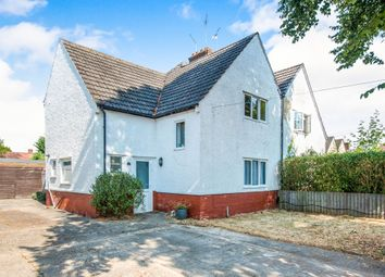 Thumbnail 3 bed semi-detached house for sale in Darwin Road, Eastleigh