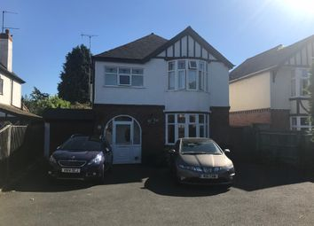 Thumbnail 4 bedroom detached house for sale in Church Road, Longlevens, Gloucester