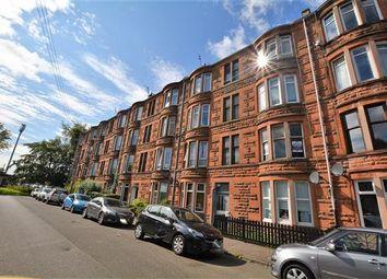 Thumbnail 1 bed flat for sale in Balgair Terrace, Glasgow