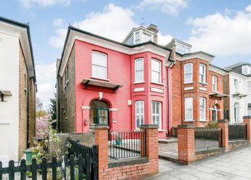Thumbnail 4 bed flat for sale in 66 Alexandra Drive, London, London