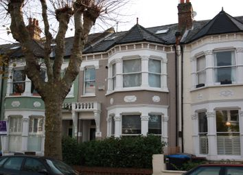 Thumbnail 2 bed duplex to rent in Victoria Road, Queens Park, London