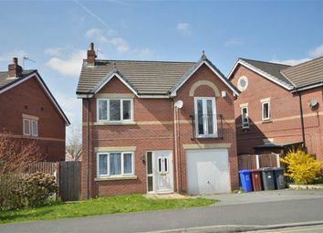 Thumbnail 4 bed detached house for sale in Hill Lane, Blackley, Manchester