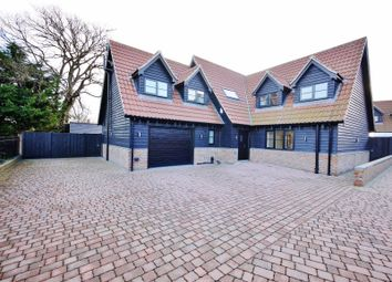 Thumbnail 4 bed barn conversion to rent in Millrite Mews, London Road, Stanford Rivers