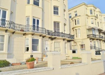Thumbnail 3 bedroom maisonette to rent in Marine Parade, Brighton, East Sussex