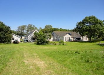 Thumbnail 7 bed detached house for sale in Ballalough House, Smeale Road, Andreas, Isle Of Man