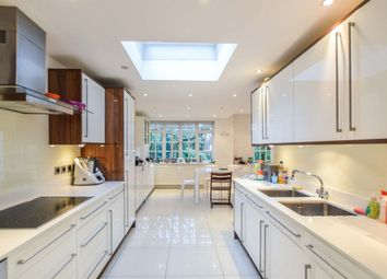 Thumbnail 5 bedroom semi-detached house to rent in Ruskin Close, Hampstead Garden Suburb, London