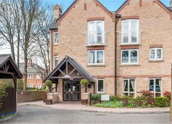 Thumbnail 1 bedroom flat for sale in Risbygate Street, Bury St Edmunds, Suffolk