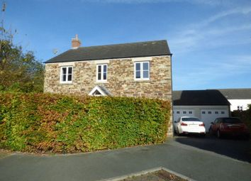 Thumbnail 4 bed detached house for sale in Buzzard Road, Whitchurch, Tavistock