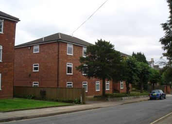 Thumbnail 2 bed flat to rent in Warrington Court, Ipswich