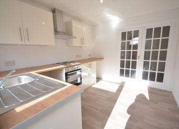 Thumbnail 2 bed semi-detached house for sale in Ritchie Court, Kilmarnock