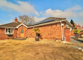 Thumbnail 3 bed bungalow for sale in West End, Seaton Ross, York