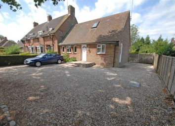Thumbnail 2 bed semi-detached house to rent in Hunters Mead, The Street, Albourne, Hassocks