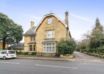 Thumbnail 2 bed flat for sale in Mickleton House, High Street, Mickleton, Gloucestershire