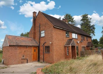 Thumbnail 3 bed semi-detached house for sale in Reabrook, Minsterley