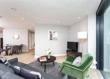 Thumbnail 2 bed flat to rent in Uncle Elephant & Castle, 9 Churchyard Row