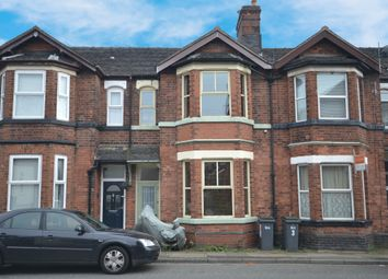 3 bed town house for sale in Victoria Street, Basford, Stoke-On-Trent ST4