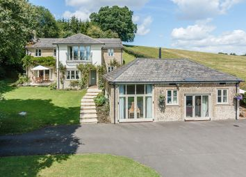 Thumbnail 4 bed detached house for sale in Rosebank House, Corsley, Warminster