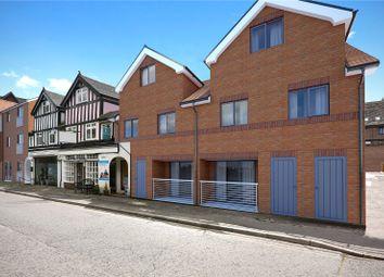 Thumbnail 2 bedroom flat for sale in Oak End Way, Gerrards Cross, Buckinghamshire