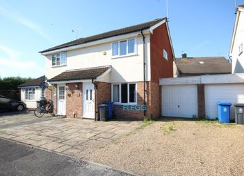 Thumbnail 2 bed semi-detached house to rent in Lonsdale Close, Maidenhead