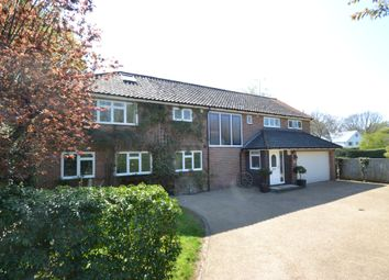 Thumbnail 5 bed detached house for sale in Copperkins Grove, Amersham