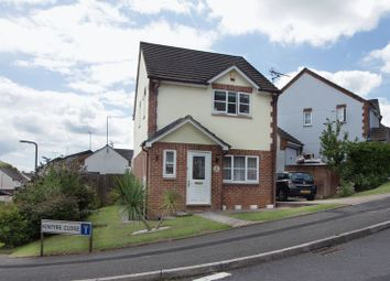 Thumbnail 3 bed detached house for sale in Lindisfarne Way, Torquay