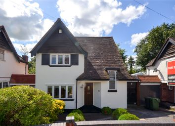 Thumbnail 3 bed detached house for sale in Ashmead Drive, Cofton Hackett, Birmingham
