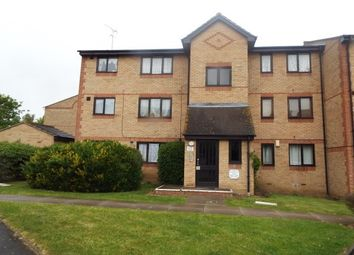 Thumbnail 1 bed flat to rent in Chestnut Road, Vange, Basildon