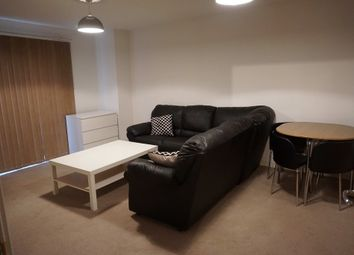 Thumbnail 2 bedroom flat to rent in Bouverie Court, Leeds, West Yorks