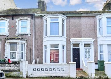 3 bed terraced house for sale in Alma Road, Sheerness, Kent ME12