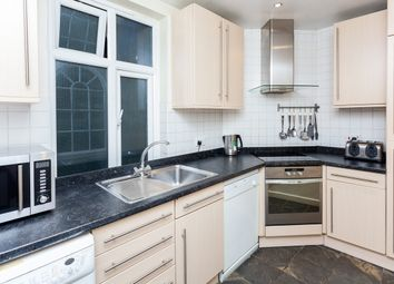 Thumbnail 3 bed flat to rent in Grove Hall Court, Hall Road, St Johns Wood