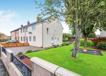Thumbnail 3 bed semi-detached house for sale in Fintry Drive, Dundee