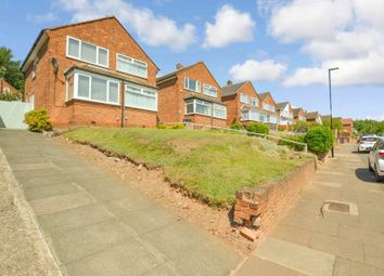 2 bed semi-detached house for sale in Booths Lane, Great Barr, Birmingham B42