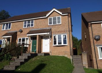 Thumbnail 2 bed end terrace house to rent in Union Street, Dursley