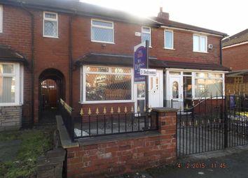 Thumbnail 3 bed terraced house to rent in Pelham Street, Ashton-Under-Lyne