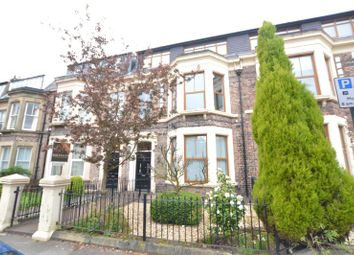 Thumbnail 2 bed flat for sale in Eskdale Terrace, Jesmond, Newcastle Upon Tyne