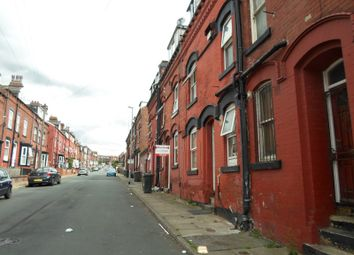 Thumbnail 3 bed terraced house to rent in Bayswater Crescent, Leeds