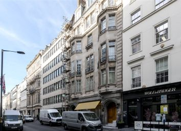 Thumbnail 2 bed flat for sale in Dover Street, London