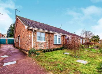 Thumbnail 2 bedroom bungalow to rent in Wantley Road, Worthing