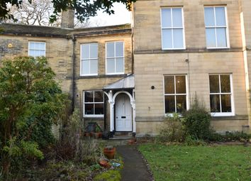 Thumbnail 1 bed cottage for sale in Hirst Mill Crescent, Saltaire, Bradford